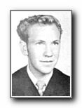 BOB BURNETT: class of 1959, Grant Union High School, Sacramento, CA.