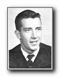 JAMES D. BURNETT: class of 1959, Grant Union High School, Sacramento, CA.