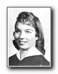 PAT BUTTS: class of 1959, Grant Union High School, Sacramento, CA.