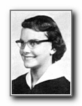 PEGGY HARNEY: class of 1959, Grant Union High School, Sacramento, CA.