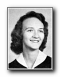 BONNIE HESS: class of 1959, Grant Union High School, Sacramento, CA.