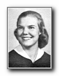 PAT JONES: class of 1959, Grant Union High School, Sacramento, CA.