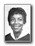 LORRETTA KEENE: class of 1959, Grant Union High School, Sacramento, CA.