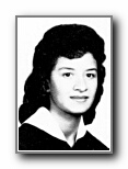 INEZ ESPARZA: class of 1960, Grant Union High School, Sacramento, CA.
