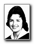 TERRY ESPARZA: class of 1960, Grant Union High School, Sacramento, CA.
