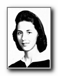 JEANNE FANCHAR: class of 1960, Grant Union High School, Sacramento, CA.
