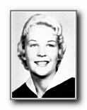 MARYBETH FITZPATRICK: class of 1960, Grant Union High School, Sacramento, CA.