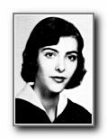 CAROL FRASER: class of 1960, Grant Union High School, Sacramento, CA.