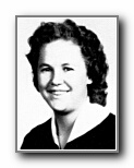 CHRISTIE LONG: class of 1960, Grant Union High School, Sacramento, CA.