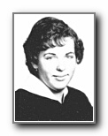 SIGNE ROSEMARIE LARSON: class of 1960, Grant Union High School, Sacramento, CA.
