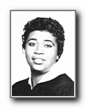 GLENZELLA LEWIS: class of 1960, Grant Union High School, Sacramento, CA.
