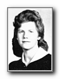 CAROLYN McBAIN: class of 1960, Grant Union High School, Sacramento, CA.