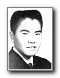 KEN NAKAYAMA: class of 1960, Grant Union High School, Sacramento, CA.