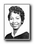 MARTHA NAVARRE: class of 1960, Grant Union High School, Sacramento, CA.