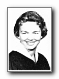 KATHY NEWELL: class of 1960, Grant Union High School, Sacramento, CA.