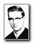 GARY OLTHOFF: class of 1960, Grant Union High School, Sacramento, CA.