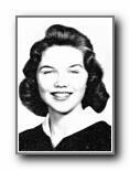 JOYCE POTTER: class of 1960, Grant Union High School, Sacramento, CA.