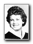 ROSIE PULIZ: class of 1960, Grant Union High School, Sacramento, CA.