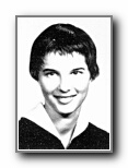 JOAN RADCLIFF: class of 1960, Grant Union High School, Sacramento, CA.