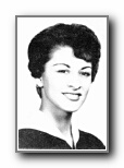 ETHEL REDONDO: class of 1960, Grant Union High School, Sacramento, CA.