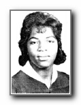 JACKIE RICHARDSON: class of 1960, Grant Union High School, Sacramento, CA.