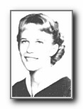 NANCY RILEY: class of 1960, Grant Union High School, Sacramento, CA.