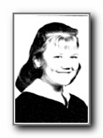 RITA RINCK: class of 1960, Grant Union High School, Sacramento, CA.