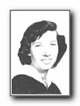 PATRICIA ROBBINS: class of 1960, Grant Union High School, Sacramento, CA.
