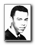 CLIFFORD SILVA: class of 1960, Grant Union High School, Sacramento, CA.