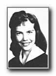 CAROLYN SNELSON: class of 1960, Grant Union High School, Sacramento, CA.