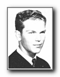 DONALD STANDRIDGE: class of 1960, Grant Union High School, Sacramento, CA.