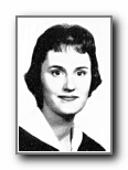 JANET TOWER: class of 1960, Grant Union High School, Sacramento, CA.