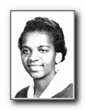 LOIS TURNER: class of 1960, Grant Union High School, Sacramento, CA.