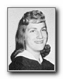 SHARON ABERNATHY: class of 1961, Grant Union High School, Sacramento, CA.
