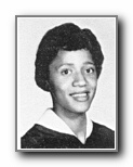 SUSAN ALI: class of 1961, Grant Union High School, Sacramento, CA.