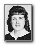 JOYCE ALLEN: class of 1961, Grant Union High School, Sacramento, CA.