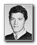 WAYNE ANDERSON: class of 1961, Grant Union High School, Sacramento, CA.
