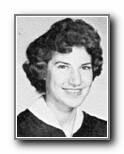 KATHY AUSTIN: class of 1961, Grant Union High School, Sacramento, CA.