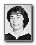 LOUISE AUTREY: class of 1961, Grant Union High School, Sacramento, CA.