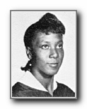 JUANITA L. BALDWIN: class of 1961, Grant Union High School, Sacramento, CA.