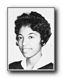 DEE BANKS: class of 1961, Grant Union High School, Sacramento, CA.