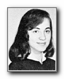 CAROLYN BARKE: class of 1961, Grant Union High School, Sacramento, CA.