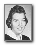 KATHLEEN BAYNE: class of 1961, Grant Union High School, Sacramento, CA.