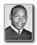 CHARLES BEASLEY: class of 1961, Grant Union High School, Sacramento, CA.