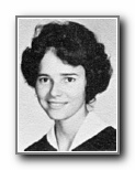 MARY BIEHLER: class of 1961, Grant Union High School, Sacramento, CA.