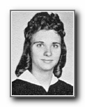 BARBARA BOOTH: class of 1961, Grant Union High School, Sacramento, CA.