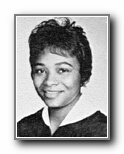 BETTY BROADNAX: class of 1961, Grant Union High School, Sacramento, CA.