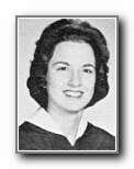 MAE BROC: class of 1961, Grant Union High School, Sacramento, CA.
