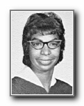 ALEASE BROOM: class of 1961, Grant Union High School, Sacramento, CA.