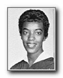 BETTY BROWN: class of 1961, Grant Union High School, Sacramento, CA.